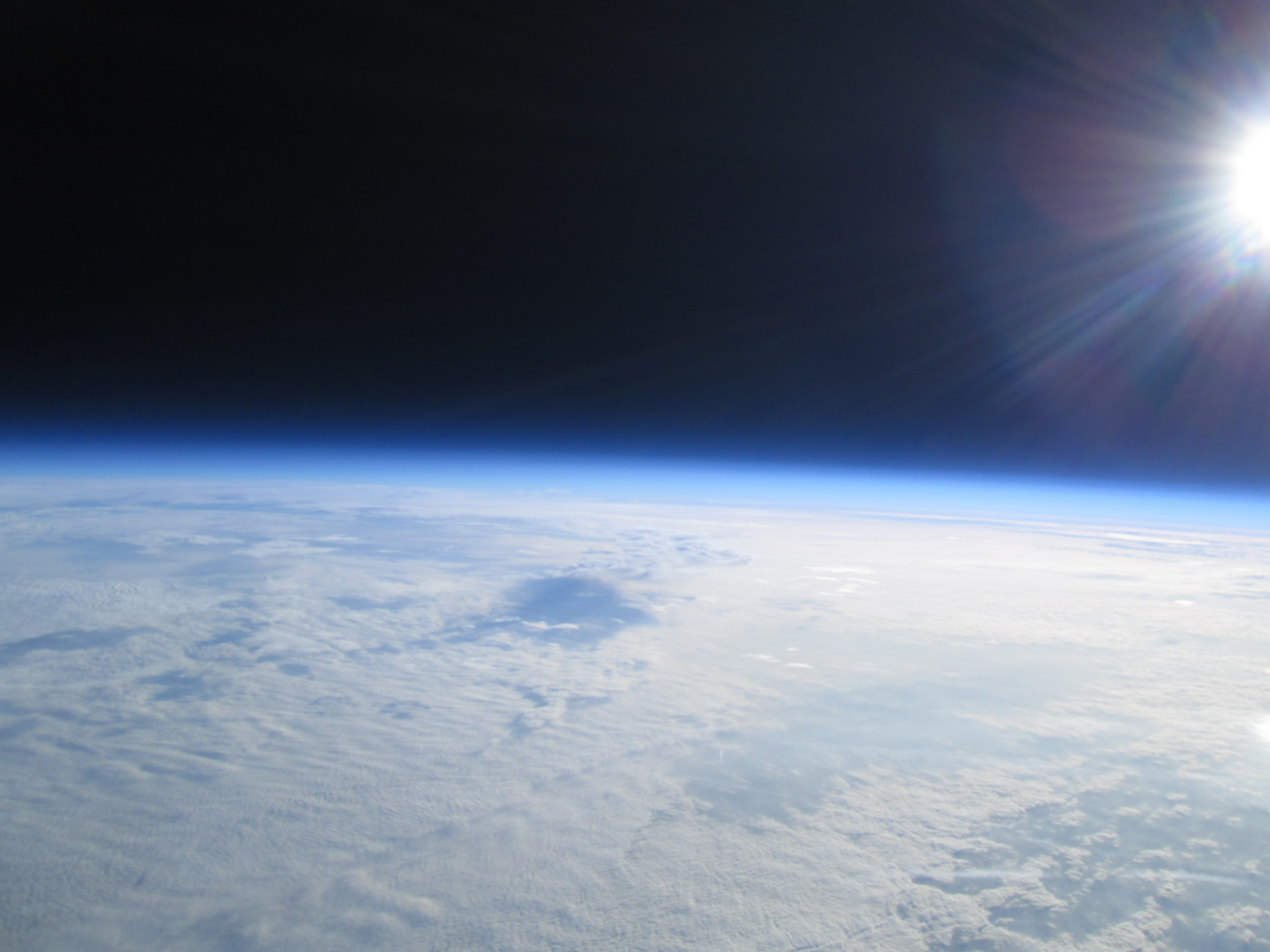 Picture of Make a High-Altitude Balloon Tracker (Arduino)