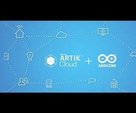Temperature Logger With Arduino and Artik Cloud