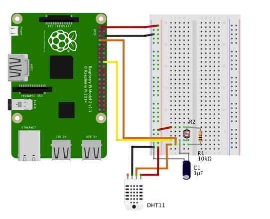 "Picture of Adding a ""digital"" Light Sensor"