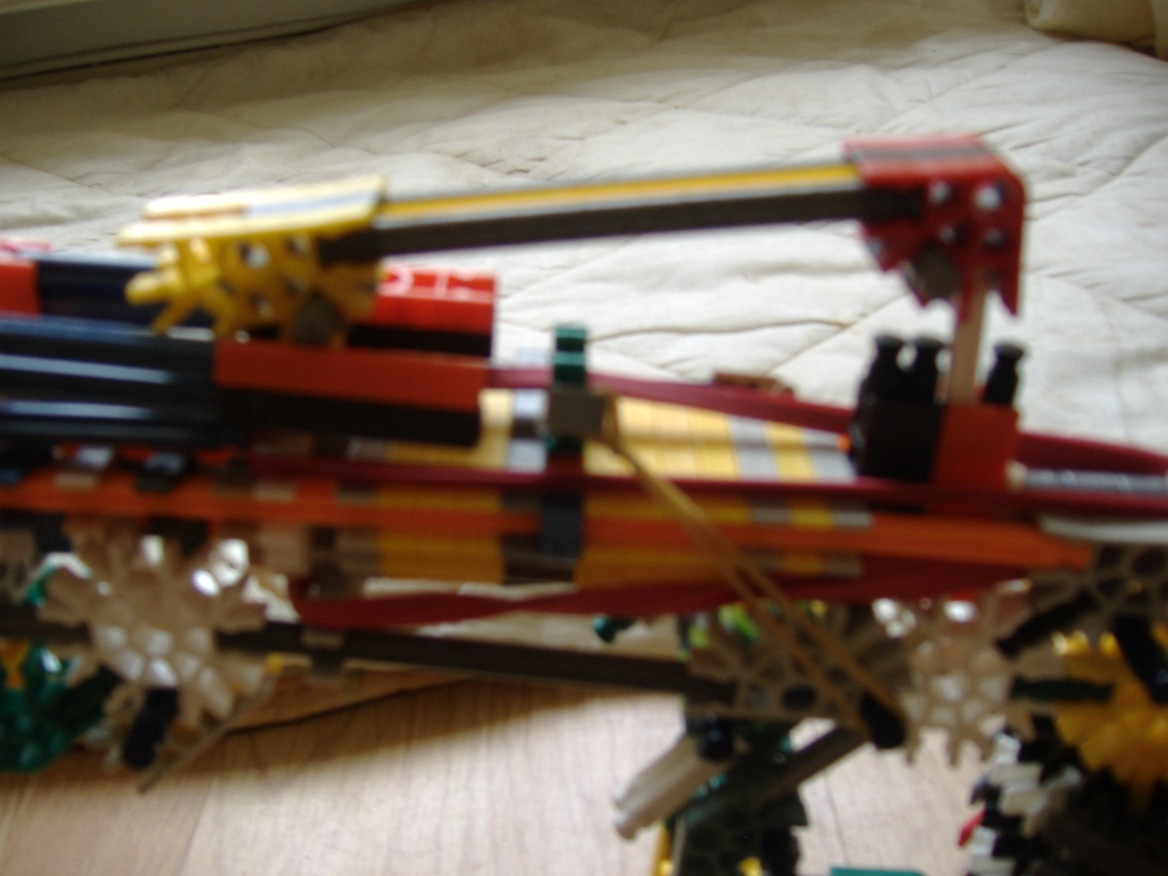 Picture of Knex Sniper-HANDLE
