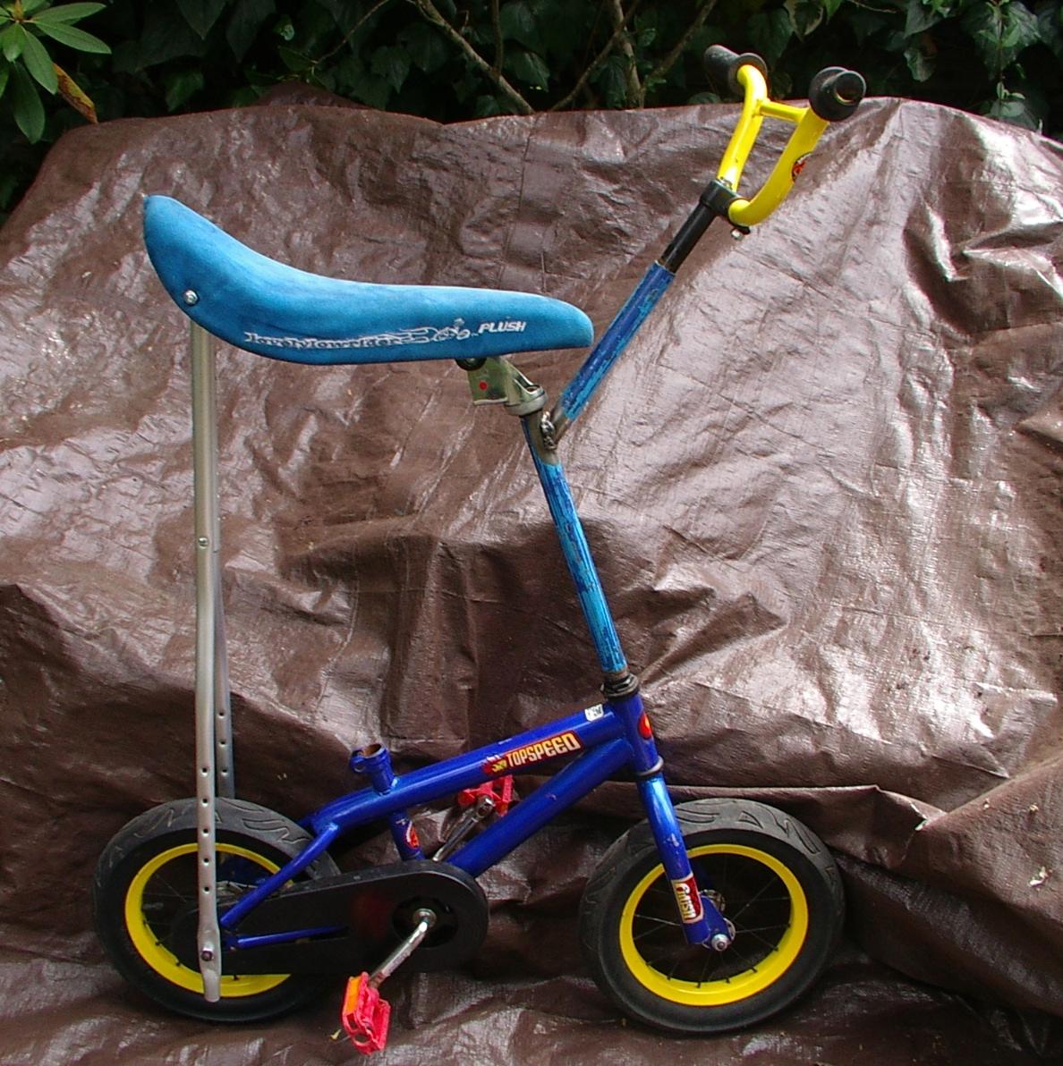 Picture of Top Banana Bike