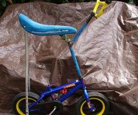 Top Banana Bike