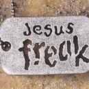JesusFreak
