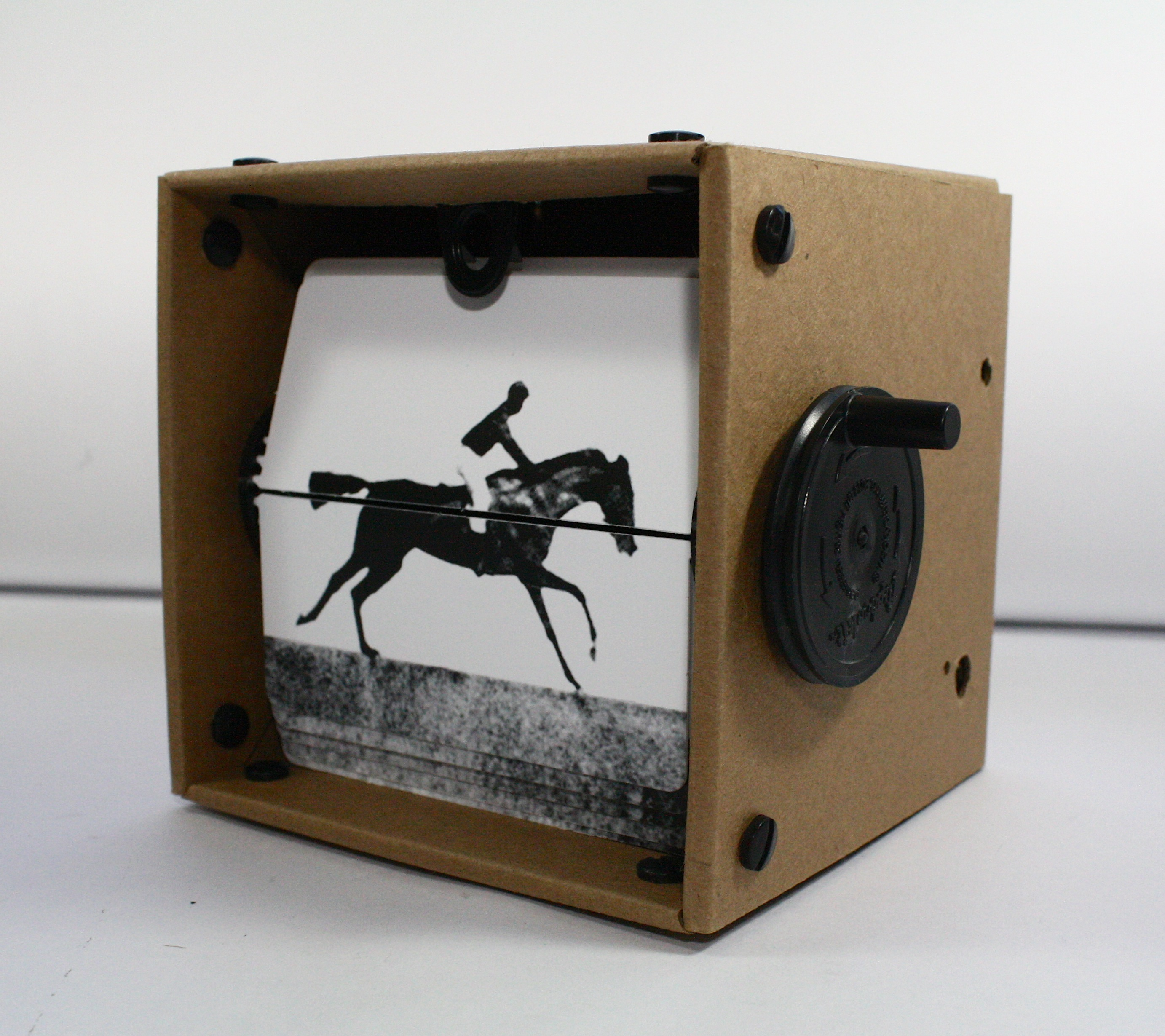 Picture of Assemble Your FlipBooKit!