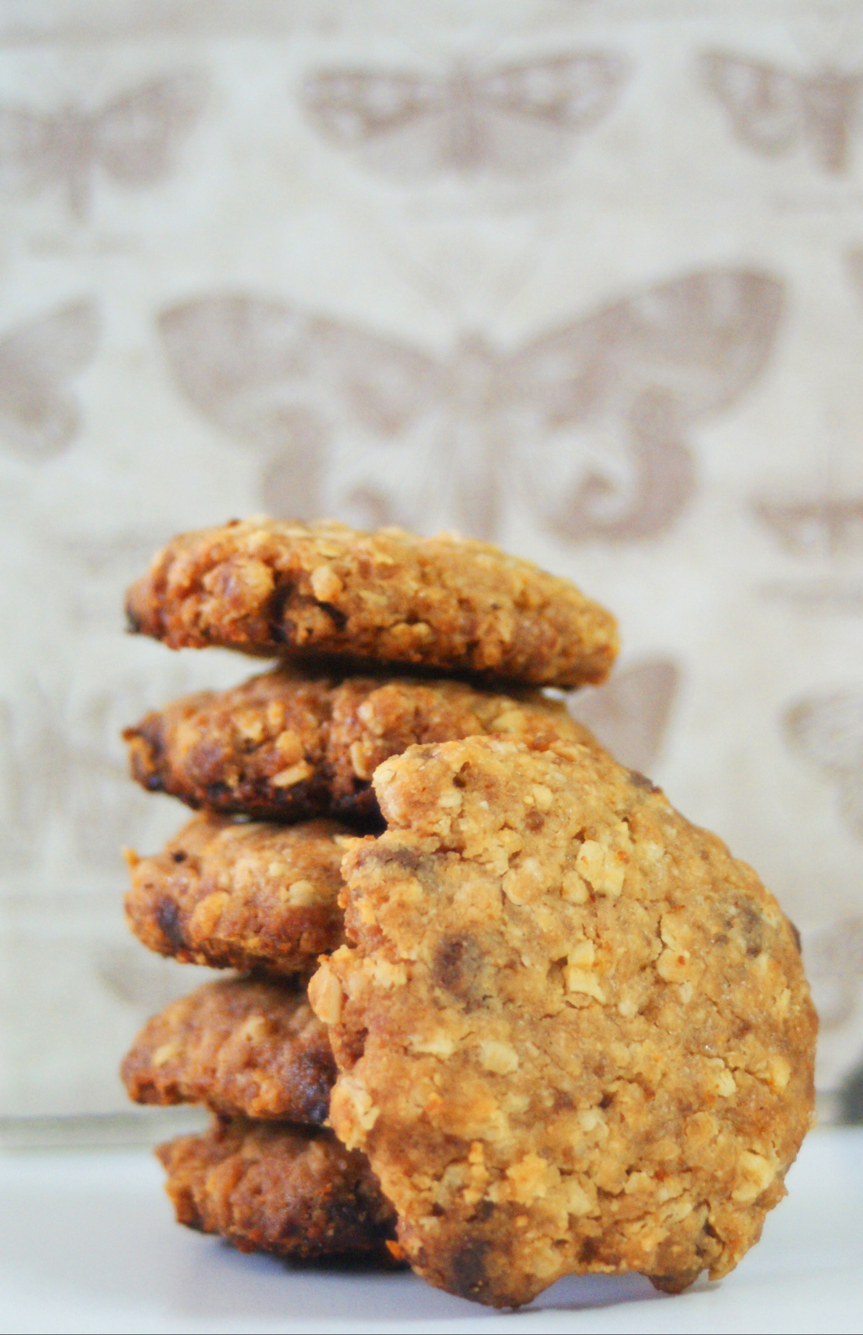 Picture of Crispy Oatmeal