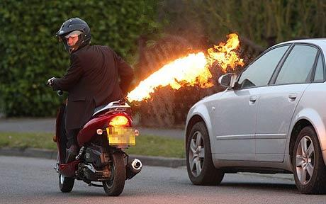 Picture of Torch Time