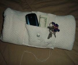 Heatable Hand Muffler
