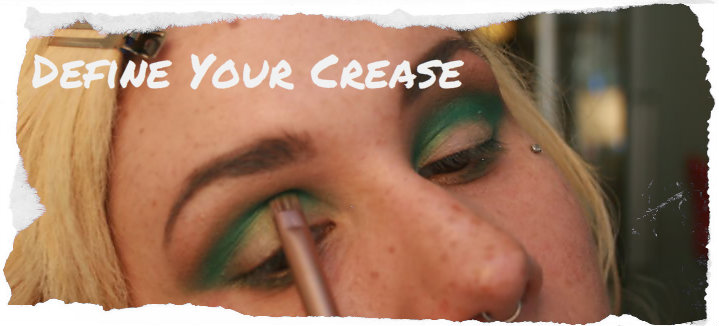 Picture of Define Your Crease