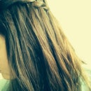 How To Feather Braid!