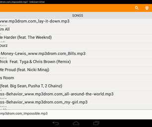 How to Download Music on Any Android Device!