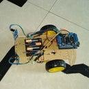 Autonomous Line Follower Robot Using Arduino