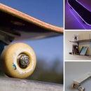 Skateboard Projects