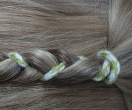 Viking Age Braiding and Winding