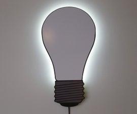 Bright Idea Light