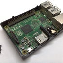 Prepare an SD Card for Raspberry Pi and Enable SSH for First Boot