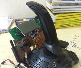 JoyStick Transmitter