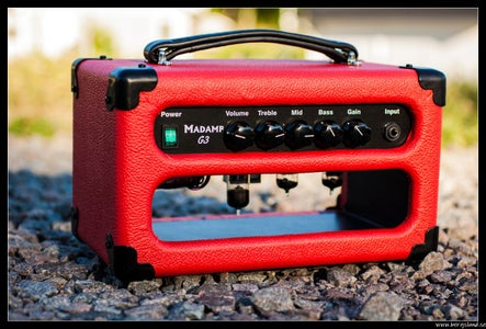 Madamp G3 Blues Kit