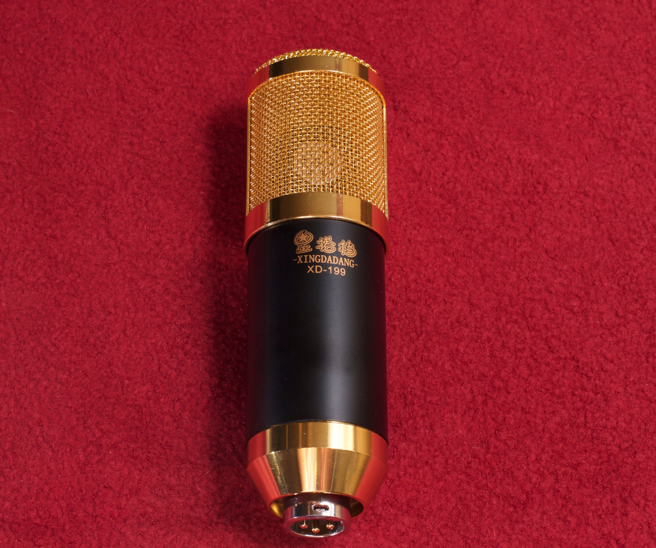 Modify A Cheap Ldc Condenser Microphone 7 Steps With Pictures Dynamic Amplifier Using Transistors