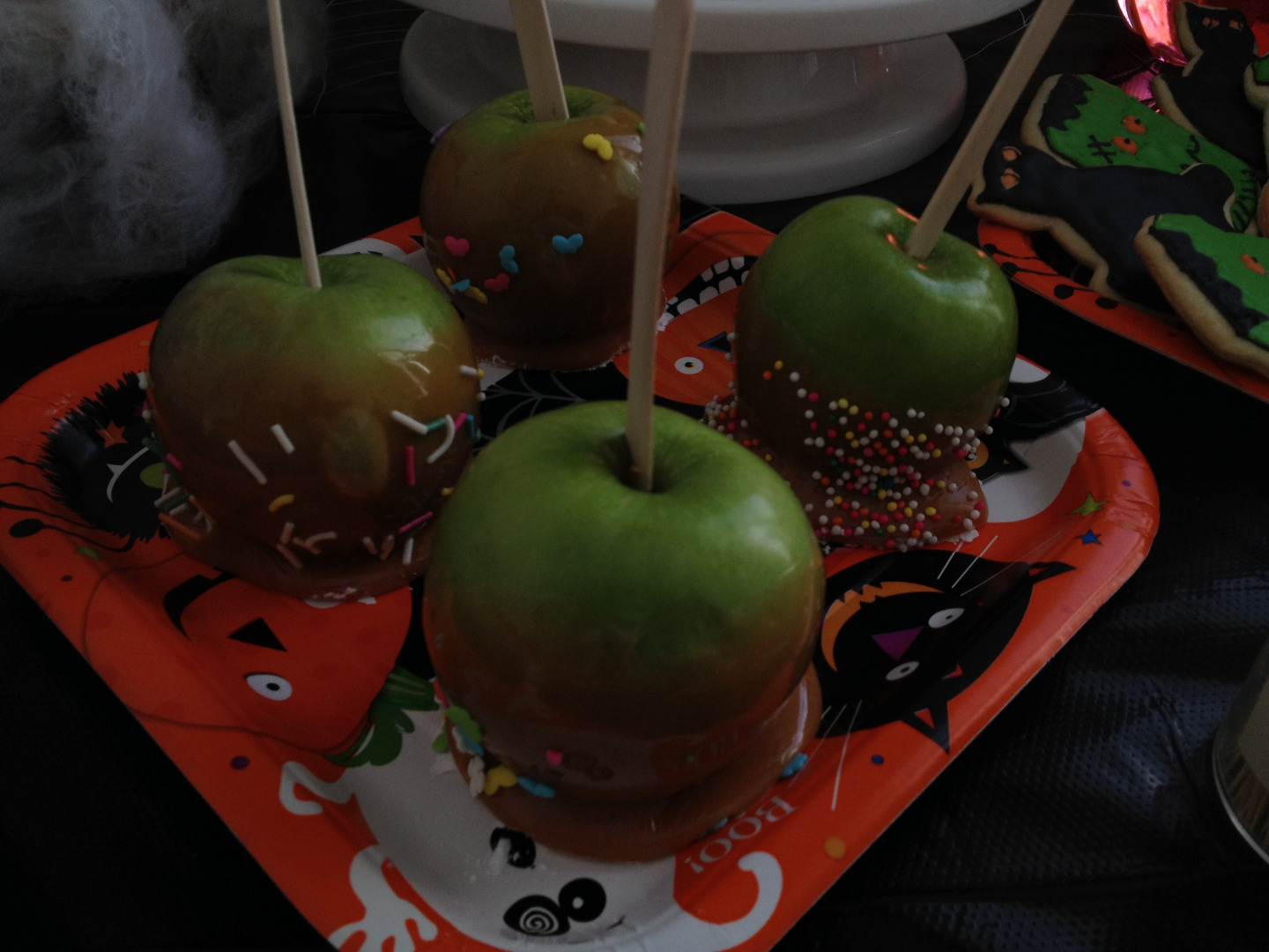 Picture of Caramel Apples