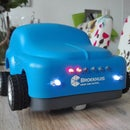 Knight Rider Lunchbox Robot