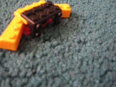 Body of the Kart