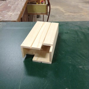 Making the Outer Box