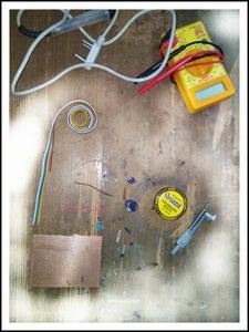 Electronic Circuit Creation