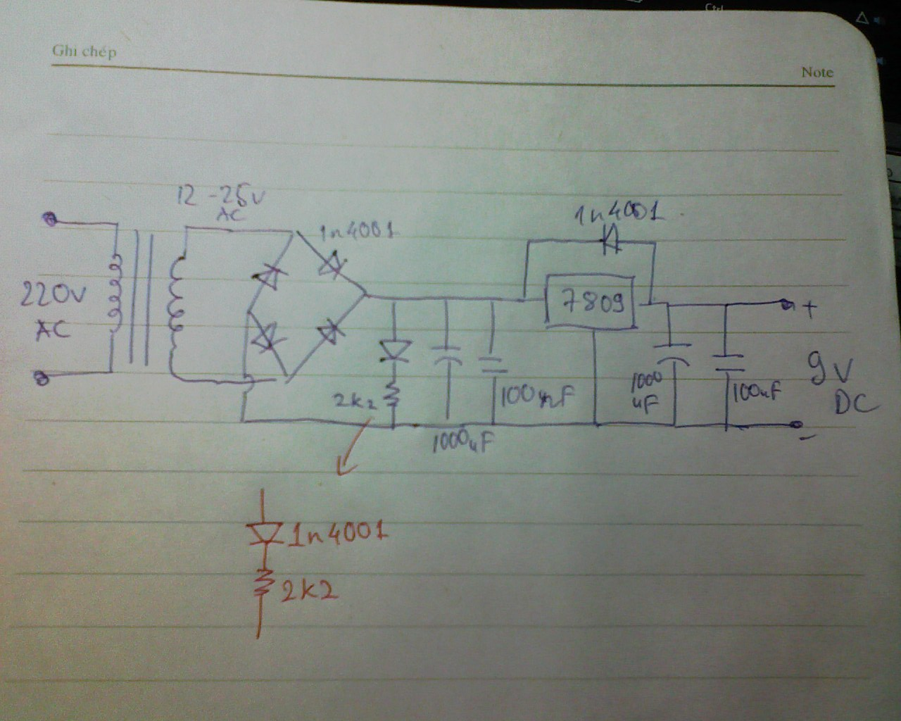 Picture of Need explain of AC-DC transformer