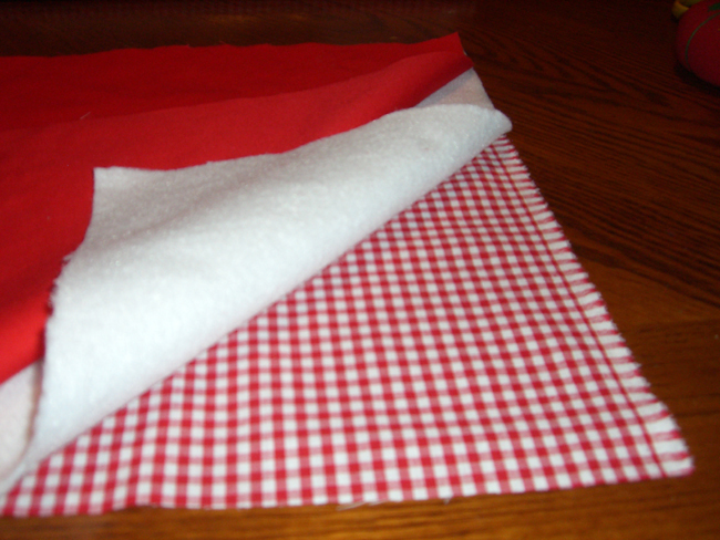 Picture of For Placemats or Hot Mats