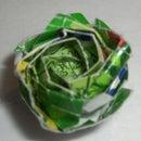 Forming a Kawasaki Rose