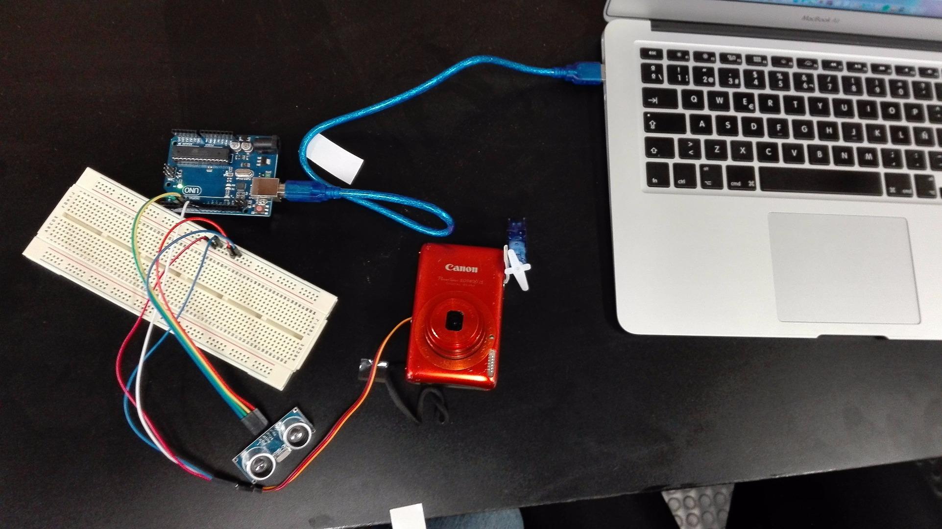 Picture of Conectamos El Arduino Y Programamos