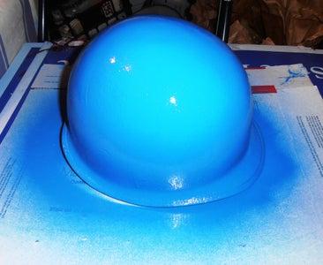 The Helmet