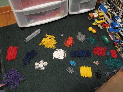 Piece Count (Optional)