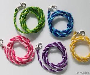 Model Horse Lead Ropes
