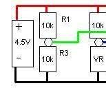 Arduino Ohmmeter