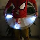 Tutu with Embedded LEDs