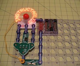 Discover Electronics With Snap Circuits Arcade (A Review)