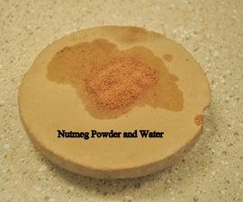 Best Remedy for Acne- Nutmeg Paste