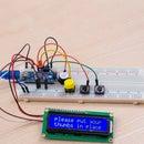 Make a Reflex Measurement Device With SunFounder Nano
