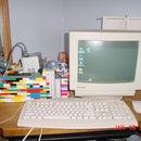 Can Legos Compute?