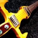 Building a Guitar for OCC