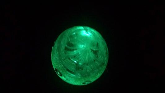 Savor the Glow and ENJOY!!!