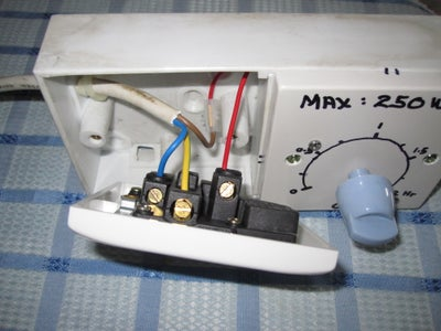 Diy Timer Switch !!!