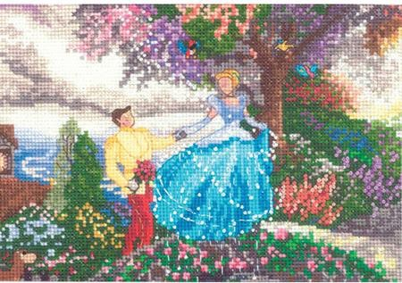 Picture of Find a Cross Stitch Picture That You Like