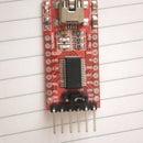 ESP8266-01 Lighting 2 LEDs From Anywhere in World Using Blynk App
