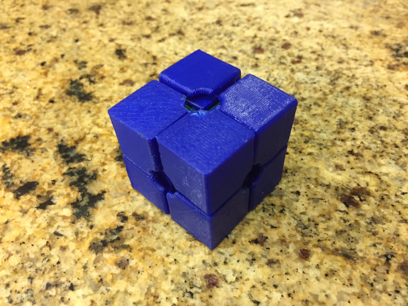 Picture of Print Mini 2x2 Extensions