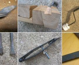 How to make a tool set