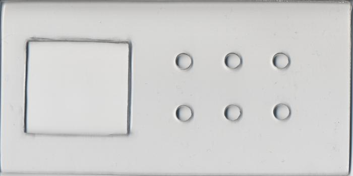 Picture of Dimensions of Enclosure