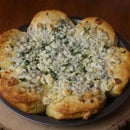 Blue Cheese Butter My Biscuits!