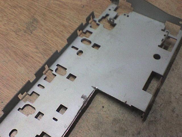 Picture of Big Metal Parts